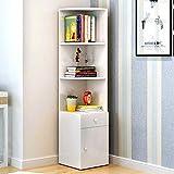Generic GE unità sta supporto display F parete S Storage Bookcas libreria armadio Ard dra scaffale angolare da parete R porta cassetto porta