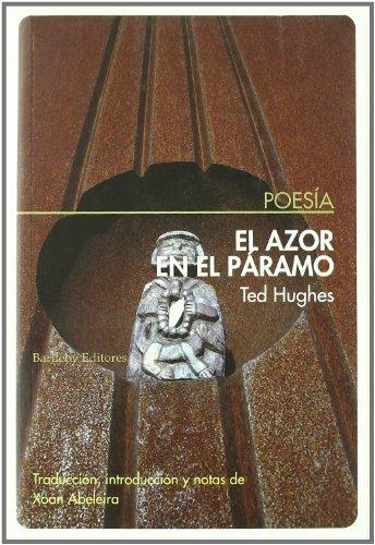 Azor En El Paramo,El (Poesia (bartleby))