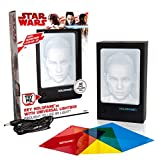 Jjays Store Low Cost Great value Holopane 25 - Star Wars Rey - So Cool! - Ideal Easter Birthday Christmas Stocking Fillers Xmas Gift Present Idea - Girls Boys Girl Boy Children Child Kids - Age 8+