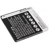Batterie de qualité – Batterie pour Gigabyte Type GPS-H05 - Li-Ion - 3,7V