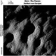 Gustav Holst: The Planets