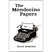 The Mendocino Papers (English Edition)