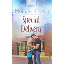 Special Delivery (Heartsong Presents)