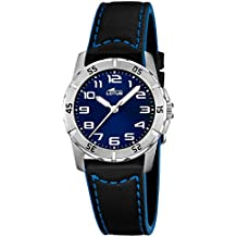 Reloj Lotus niño azul 15945/B