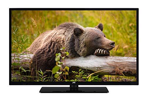 *JVC LT-32V45LFC 81 cm (32 Zoll) Fernseher (Full HD, Triple Tuner)*