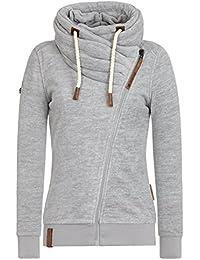 Suchergebnis auf Amazon.de für  Fleece - Pullover   Strickjacken ... f1c45657a4