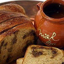 Pan de Miel y frutos secos 500gr.