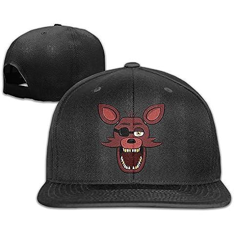 Teenmax -  Cappellino da baseball  - Uomo