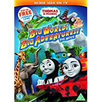 Big World, Big Adventures!™ The Movie!