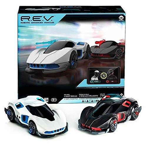 Wow Wee REV - Robotic Enhanced Vehicles