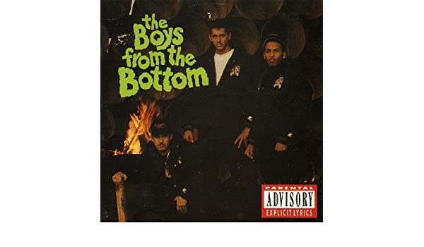 Boys from the bottom lick my ass