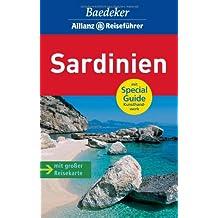 Baedeker Allianz Reiseführer Sardinien