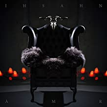 Amr (Ltd.Deluxe Hardcoverbook)