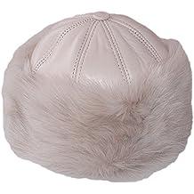 Dazoriginal Cappello Cossack Donna Moda Russo Cappello
