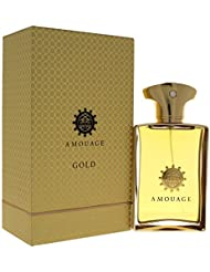 AMOUAGE Eau de Parfum pour Homme d'or, 100 ml