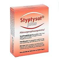 Styptysat plus Dragees 60 stk preisvergleich bei billige-tabletten.eu