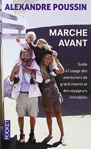 Descargar Libro Marche avant de Alexandre POUSSIN
