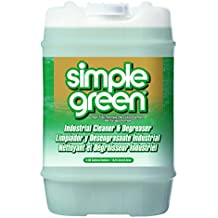 Degreaser Cleaner, 5 Gallon Bottle, Sold as 1 Each