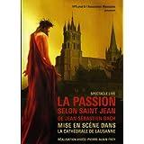 La passion selon saint-jean de jean-sebastien bach