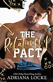 The Relationship Pact : Fake Dating Standalone (Kings of Football) (English Edition)