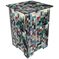 Preisvergleich für Werkhaus GmbH Photohocker Mosaik
