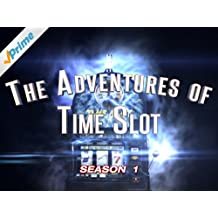The Adventures of Time Slot [OV]