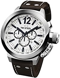 TW-Steel Armbanduhr CEO Canteen TWCE1007