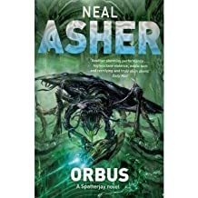 [ ORBUS BY ASHER, NEAL](AUTHOR)PAPERBACK