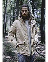 Urban Classics Chambray Lined Parka