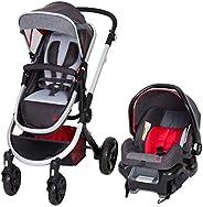 Baby Trend Espy 35 Travel System - Multi Color - TS43B53B