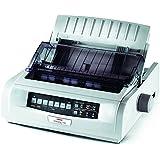 OKI Microline 5591eco A4 Mono Dot Matrix Printer