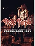 Deep Purple - Copenhagen 1972 [Alemania] [DVD]