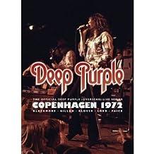 Deep Purple - Copenhagen 1972
