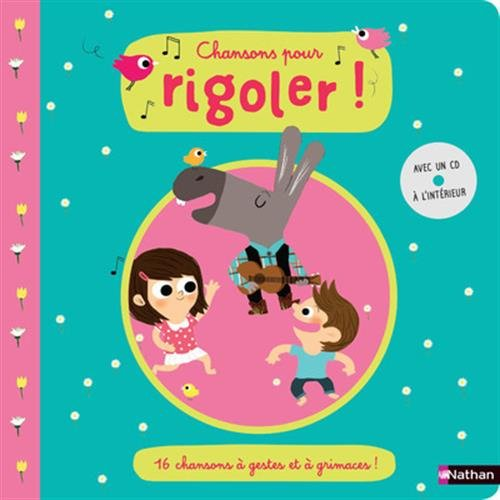 Chansons pour rigoler par Gilles Diederichs