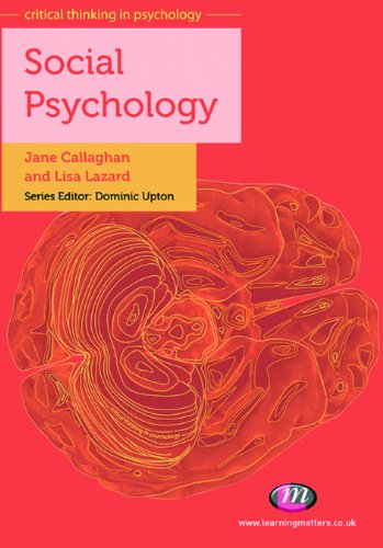 how a critical social psychologist may research social influence Critical psychologists have adopted the framework of social constructionist's a great deal of social influence research, such as conformity and obedience were based on the perception of the clearly, future research that clarifies how cultural factors may moderate the present findings would.