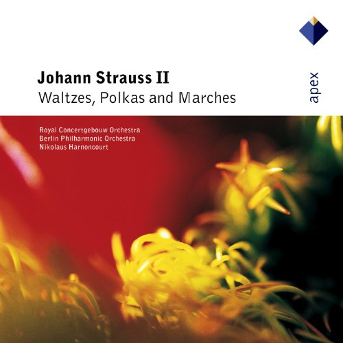 Unter Donner und Blitz Op.324