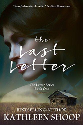 The Last Letter (The Letter Series Book 1) (English Edition) par Kathleen Shoop