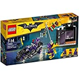 LEGO 70902 Batman Movie Catwoman Catcycle Chase Batman Toy