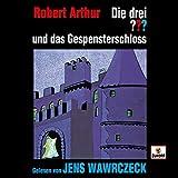 Jens Wawrczeck liest...und das Gespensterschloß