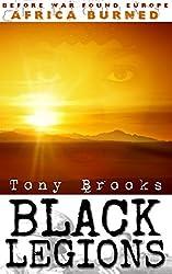 Black Legions (English Edition)