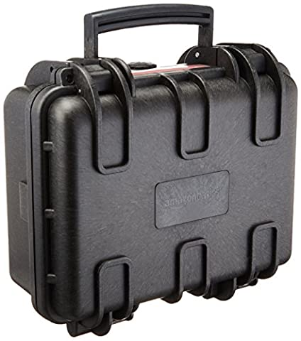AmazonBasics - Hartschalen-Kamerakoffer,