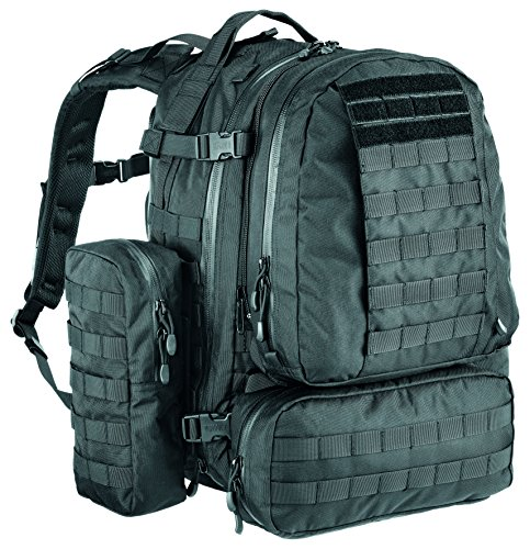 8fabeb443f DEFCON 5 Advanced modulaire Backpack Sac à dos, Mixte, Advanced Modular  Backpack
