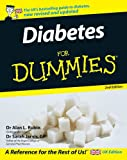 Image de Diabetes for Dummies
