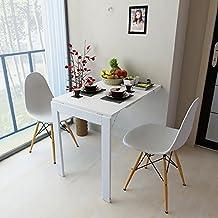 Amazon.es: mesa abatible pared cocina