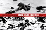 Magnum Photos - Omaha Beach, 6 juin 1944 by Jean-David Morvan front cover
