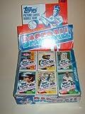 Best Baseball Card Packs - 1981 Topps Baseball Card Cello Pack by Topps Review