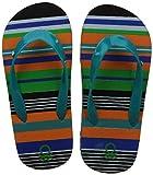 #10: United Colors of Benetton Unisex Flip-Flops