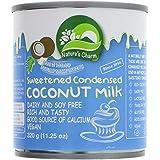 Nature's Charm   Condensed Coconut Milk   4 x 320g