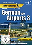 Produkt-Bild: Flight Simulator X - German Airports 3 - 2012 (Add - On) - [PC]