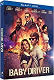Baby Driver [Blu-ray + Copie digitale]